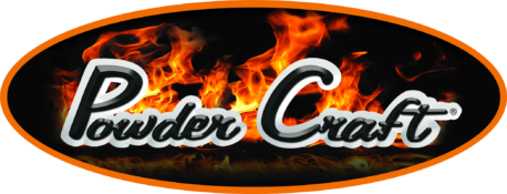 powder craft logo