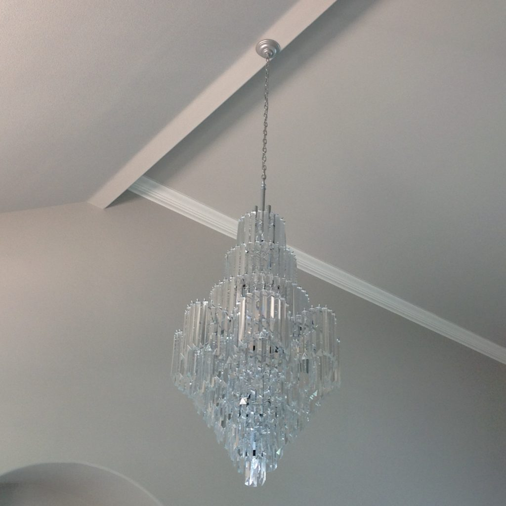 Interior Design - Chandelier